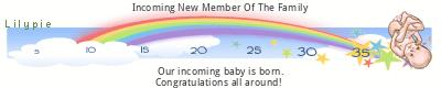 Lilypie Maternity (UvOB)